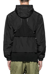 TECHNICAL JACKET WITH VEST