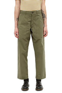 DRILL WORK PANT