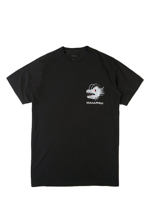 CYBORG DRAGON T-SHIRT