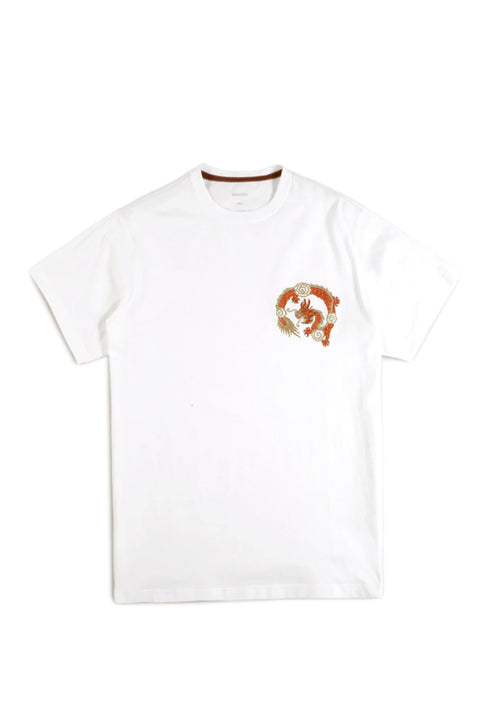 SOUVENIR T-SHIRT WHITE