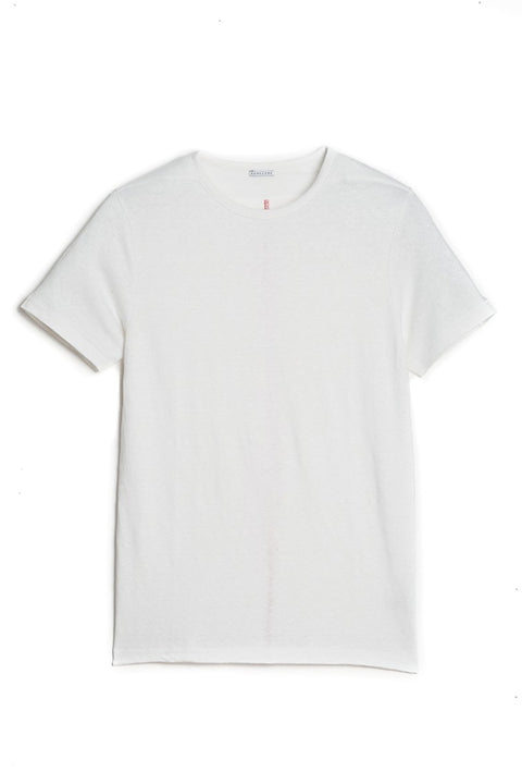 EOLE T-SHIRT WHITE