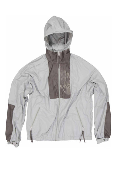 Light weight technical jacket