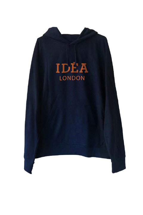 IDEA - IDÉA LONDON HOODY