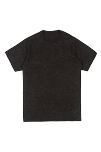 Tech camo reversible T-Shirt