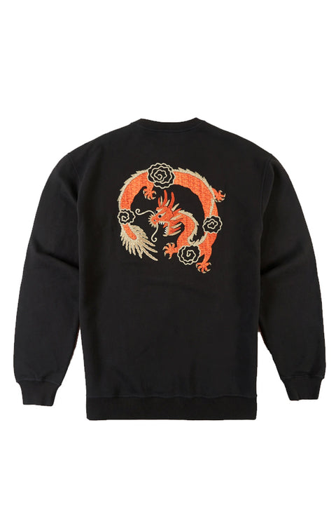 SOUVENIR CREW SWEAT