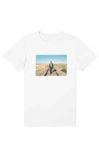 IDEA PARIS, TEXAS HARRY DEAN TEE