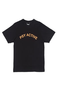 PSY ACTIVE