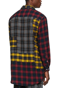 Arial Canopy Check Shirt