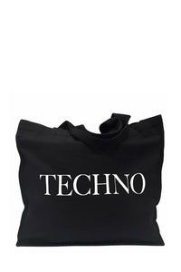 IDEA - Bag TECHNO
