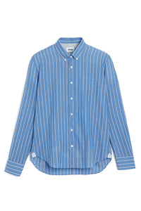 TOKYO RAY SHIRT DOUBLE STRIPES