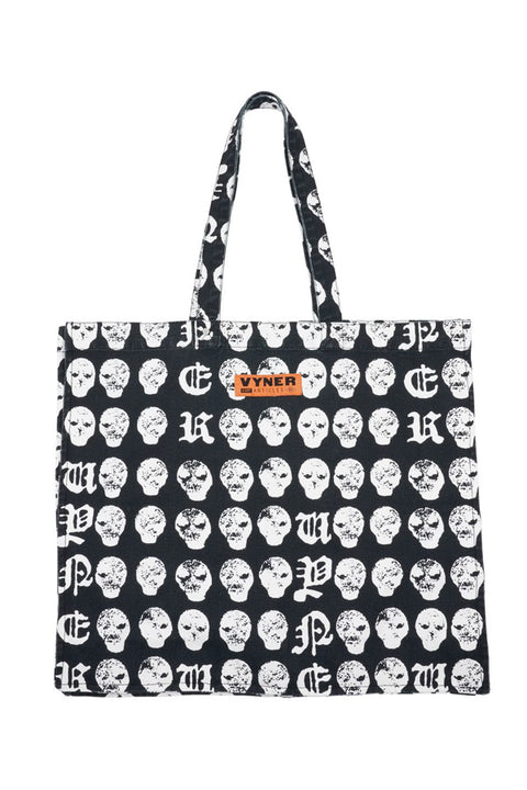 LARGE TOTE BAG PRINT
