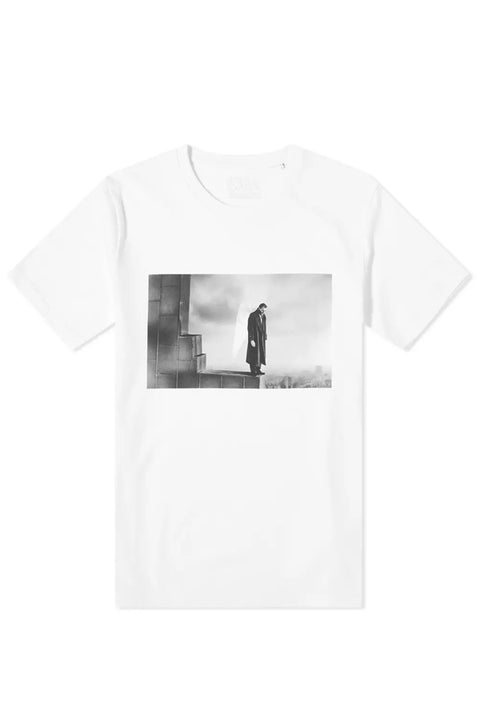 IDEA WIM WENDERS WINGS OF DESIRE TEE
