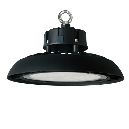 100W LED UFO HIGH BAY LIGHT 13000LM 5000K IP65 WATERPROOF INDUSTRIAL WAREHOUSE HANGING LIGHT