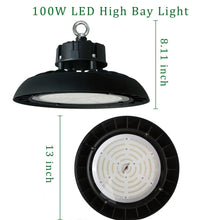 240W LED UFO HIGH BAY LIGHT 31200LM 5000K IP65 WATERPROOF INDUSTRIAL WAREHOUSE HANGING LIGHT