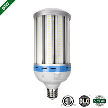 80W LED CORN LIGHT BULB (HYK)