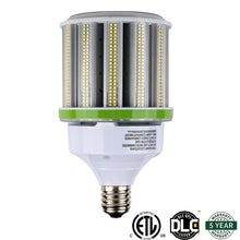 100W LED CORN LIGHT BULB [250W REPLACEMENT] 10000LM 5700K COOL WHITE E39 MOGUL BASE