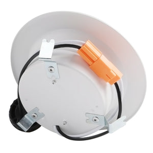 "4"" 10W LED DOWNLIGHT 3000K RECESSED CAN LIGHT (HKY)"