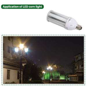 22W LED CORN LIGHT BULB (JAM)