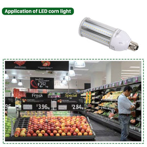 54W LED CORN LIGHT BULB (JAM)