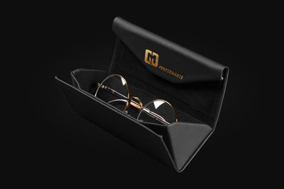 Lunettes GMG Oculus | Or