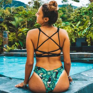 *Costa Rica* Reversible Bottoms
