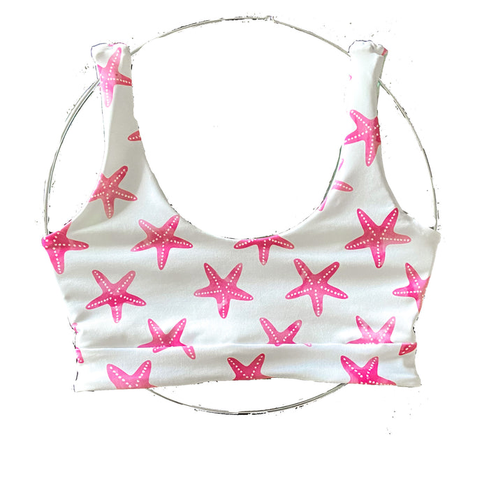 Sea-ing Stars Reversible Top ~ Nemo