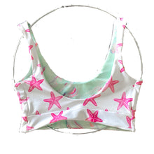 Load image into Gallery viewer, Sea-ing Stars Reversible Top ~ Nemo