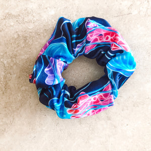 Electric Scrunchie Pack