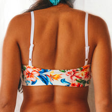 Load image into Gallery viewer, Aloha Reversible Top ~ Dory