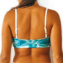 Load image into Gallery viewer, Ocean Glass Reversible Top ~ Dory
