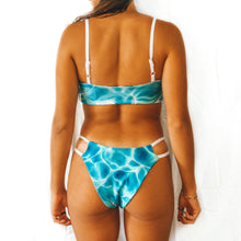 Load image into Gallery viewer, Ocean Glass Reversible Bottoms ~ Coral