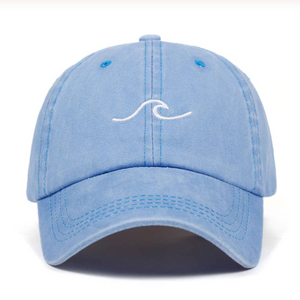 Make A Wave Dad Hat