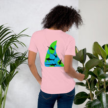 Load image into Gallery viewer, Global Fin T-Shirt