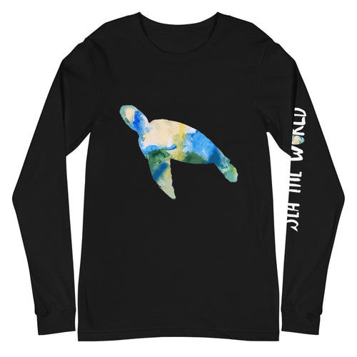 Honu Long Sleeve Tee