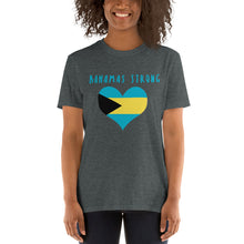 Load image into Gallery viewer, Bahamas Strong T-Shirt