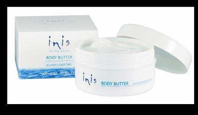 Inis the Energy of the Sea Body Butter 300ml/10.1 oz.