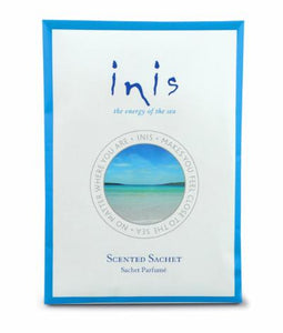 Inis the Energy of the Sea Scented Sachet 13g
