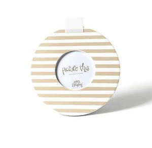 Coton Colors Happy Everything Mini Round Frame