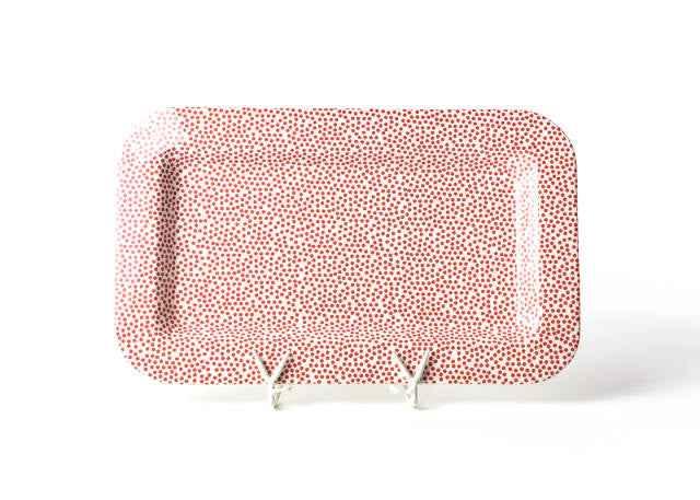 Coton-Colors Rectangle Platter