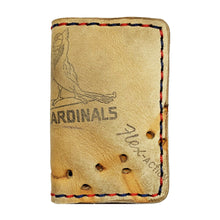 1970's St. Louis Cardinals Team Fold-Over Wallet