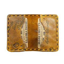 1960's Roberto Clemente JC Higgins 1644 Fold-Over Wallet