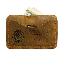 1960's Brooks Robinson Rawlings XPG3 3-Pocket Wallet