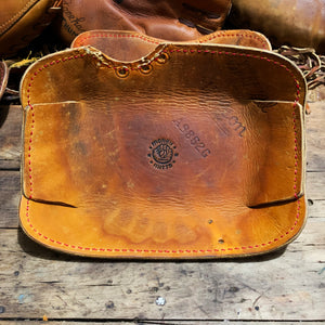 Vintage Catchers Mitt Valet Tray