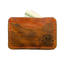 1960's Rawlings Patch XFCB 3-Pocket Wallet