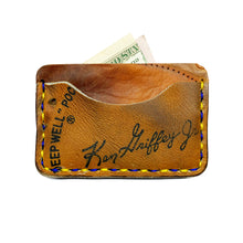 1990's Ken Griffey Jr Rawlings RGB90 3-Pocket Wallet