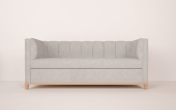 Belgrave Sofa in Ingenious Linen
