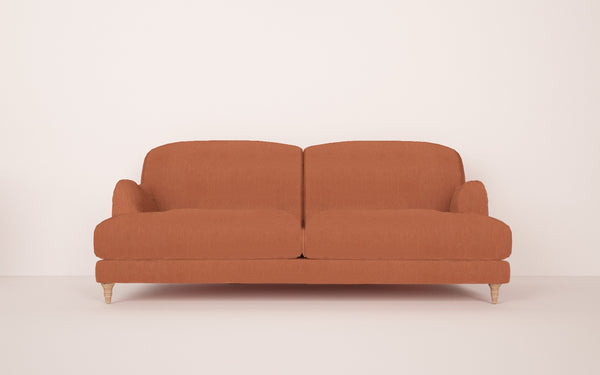 Club Sofa in Clever Cotton