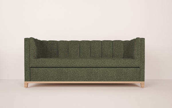 Topaz Sofa in Smart Wool