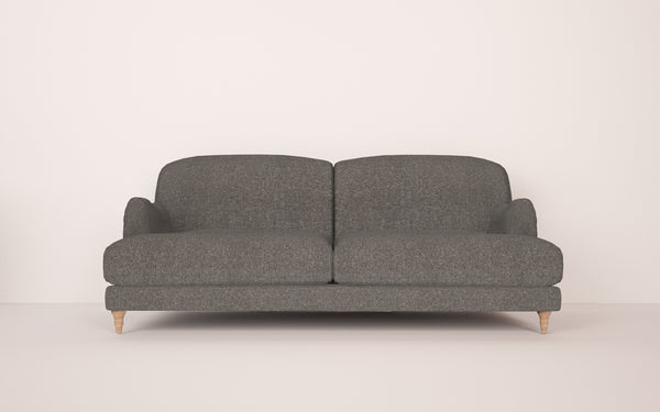 Club Sofa in Smart Wool