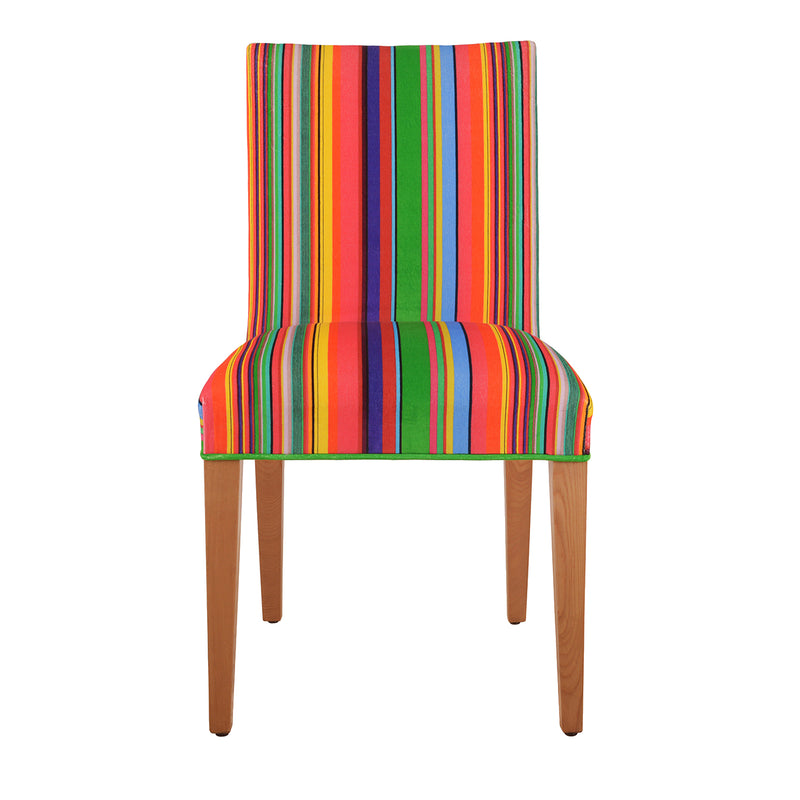 x4 PIERRE DINING CHAIRS